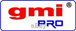 GMI PRO GMI-11 CASE 6U AMPLIFIER + 10U MIXER RACK MOUNT CARPET DJ CASE PLYWOOD