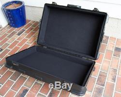Gator Case 20x30x8-GTSA-MIX203008 Mixer/Gear Travel Case Molded SUPER