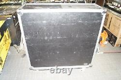 Gator Case For Midas M32 Live Mixer Console With Doghouse And Wheels