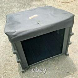 Gator Cases 10U Mixer Rack/4U Rack