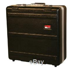 Gator Cases G-MIX 17X18 Molded Ata Pro Audio Mixer Case For 17X18 Mixers New