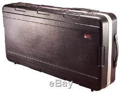 Gator Cases G-MIX 22X46 ATA Rolling Mixer or Equipment Case