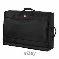 Gator Cases G-MIXERBAG-3121 Large Format Digital Mixer Carry Bag, 31x21x7