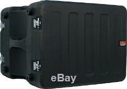Gator Cases G-PRO-12U-19 Pro-Series Molded Mil-Grade PE 12U Rack Case 19 Deep