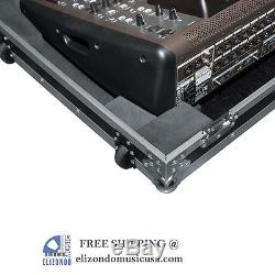 Gator Cases G-TOURX32NDH Behringer X32 Mixer Case