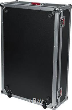 Gator Cases G-TOURX32NDH Road Case for Behringer X-32 PA Mixer