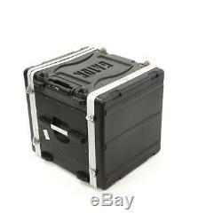 Gator Cases GR-10L Standard Rack Case, 10U, 19 Deep
