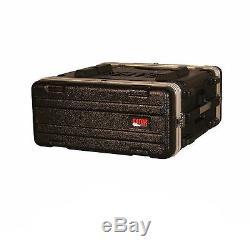 Gator Cases GR-4L Rack Case