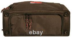 Gator Cases GRB-4U 4-Space Rack Bag