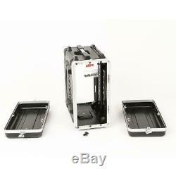 Gator Cases GRR-4L Roller Rack Case 4U SKU#1179341