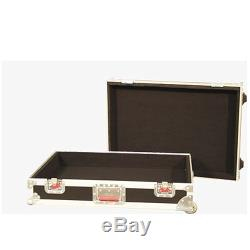 Gator Cases GTOUR20X30 20 x 30 inch Ata Mixer Case with Wheels