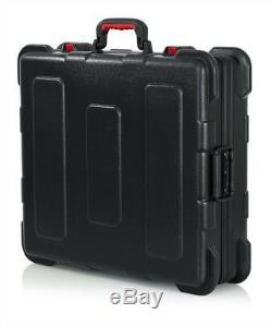 Gator Cases Gtsa-Mix181806 18X18X6 Tsa Ata Molded Mixer Or Equipment Case