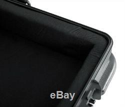Gator Cases Gtsa-Mix192108 19X21X8 Tsa Ata Molded Mixer Or Equipment Case