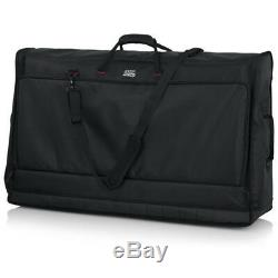 Gator Cases MIXERBAG-3621 Padded Nylon Carry Bag for Large Format Mixers