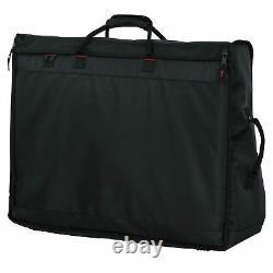 Gator Cases Mixer Bag for Roland VS2480CD, VS2480DVD, VS2480M Mixers