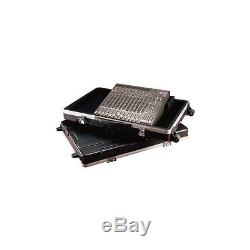 Gator G-MIX 20X25 ATA Rolling Mixer Case for 20x25 inch Mixers, New
