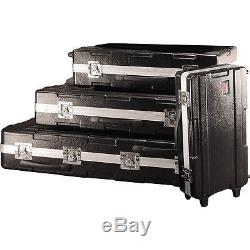 Gator G-MIX ATA Rolling Mixer or Equipment Case 22x46 Inches