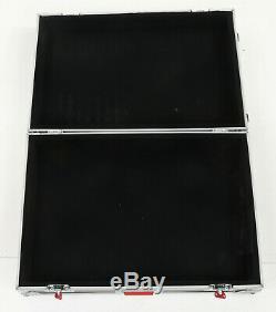 Gator G-TOUR 20X30 ATA Wood Mixer Case Black