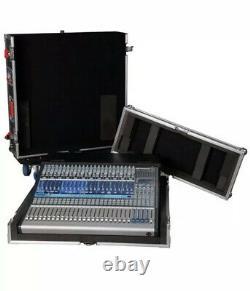 Gator G-TOUR PRE242-DH ATA Wood Mixer Case for PreSonus StudioLive 24.4.2