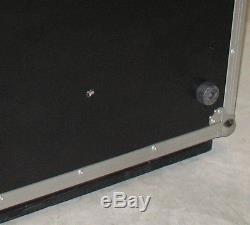 Gator G-TOUR X32 Wood Flight / Road case for Behringer X32 large-format mixer
