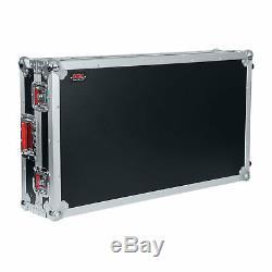 Gator G-TOURDSPDDJSZRZ G-TOUR DSP Pioneer DDJ-SZ & DDJ-RZ Controller Case