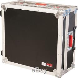 Gator G-Tour 19x21 Mixer Road Case
