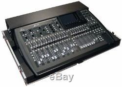 Gator G-Tour X32 ATA Wood Flight Case for Behringer X32 Mixer