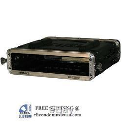 Gator GR-2S Audio Rack Shallow 2 Space UPC 716408507767