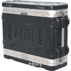 Gator GR ATA Shallow Rack Case 3 Space