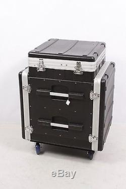 Gator GRC PU Pop-up Console Rack 10X12 Space