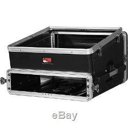 Gator GRC Slant-Top Console Rack Case 10x2
