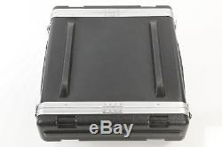 Gator GRC-Studio-2-Go Laptop or Mixer Case 2U Rack #34914
