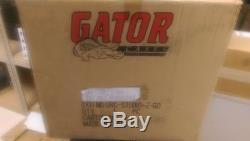 Gator GRC-Studio-2-go ATA Laptop or Mixer Over Rack Polyethylene Case