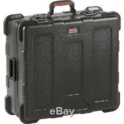 Gator Mixer Case 22x25x6