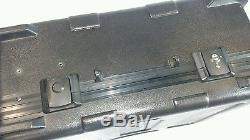 Gator TSA Series 12U Pop-up Mixer Case