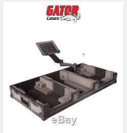 Gator Tour Series G-TOUR CDF LGCD10-ARM1 This Can double as a DJ coffin or case