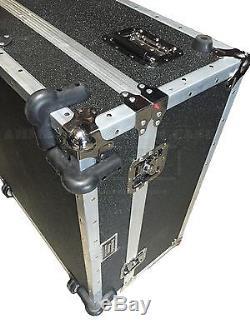 HIGH END SYSTEM HOG 4 Custom Heavy-Duty Road Case Made In USA