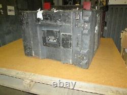 Hardigg Pelican ProRack Rackmount 06U x16 Harris MANPACK Multi Mount Plate V2