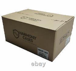 Harmony HC10MIXLT Flight Universal 10 Mixer Glide Laptop Stand DJ Custom Case