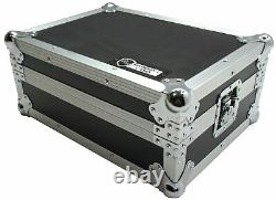 Harmony HC12MIX New Flight DJ Road Travel Foam Custom Case fits Rane Empath