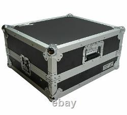 Harmony HC19MIXLT Flight 11U Universal 19 Mixer Glide Laptop Stand Custom Case