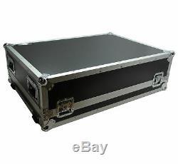 Harmony HCBEHX32W Flight Transport Road Custom Case for Behringer X32 Full Size