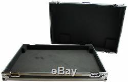 Harmony HCSIEX 3 Flight Transport Road Case for Soundcraft Si Expression 3 Mixer