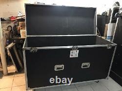 Heavy Duty Equipment Road case