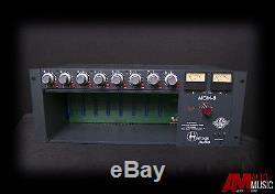 Heritage Audio MCM-8 Mixer Enclosure for 500-Series Modules