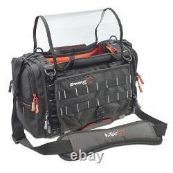 K-Tek KSTGSX Stingray X Small Audio Bag for Sound Devices 633, 833, & 888