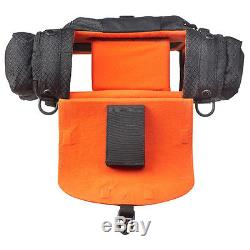 K-Tek Stingray Audio Mixer Recorder Bag Junior