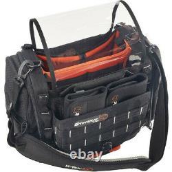 K-Tek Stingray Audio Mixer Recorder Bag KTEK-KSTGS