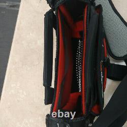 K-Tek Stingray KSTGJRX X Audio Mixer Recorder Bag