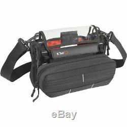 K-Tek Stingray MixPro Bag for MixPre-3 & 6, Tascam DR-70D, DR-701D, Zoom F4 & F8